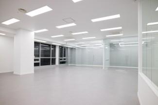 쾌적한 업무환경을 생각한 디자인의 사무실!