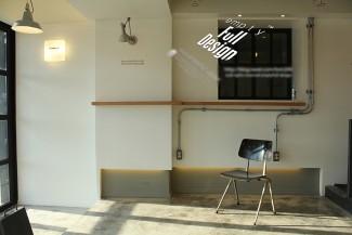 심플&모던, 강서 미니 카페 인테리어