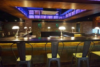 인기만점 이색적인 공간, 술집 인테리어