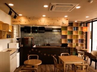 북유럽풍, 따뜻하고 아늑한 카페 인테리어