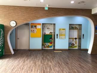 송파어린이문화센터 부분 인테리어