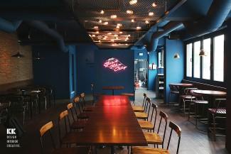 공간에 맛을 입힌 매력적인 식당 인테리어