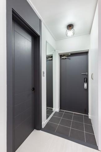 효율적인 수납공간으로 좁은공간을 더넓게!
