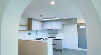 클래식&현대적으로 시공한 복층 주택인테리어