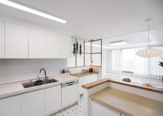 집순이, 집돌이 될만한 공간, 아파트인테리어