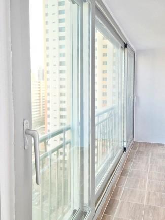 부분리모델링으로 산뜻해진 아파트 인테리어