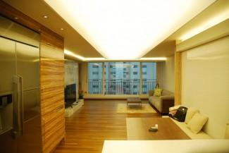 편안한 휴식공간 아파트 인테리어