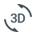 3D 포트폴리오